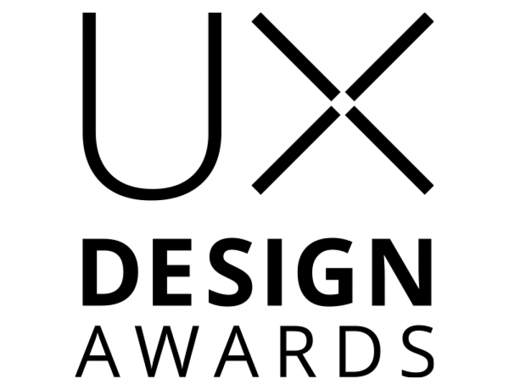 UX Design Awards 2016